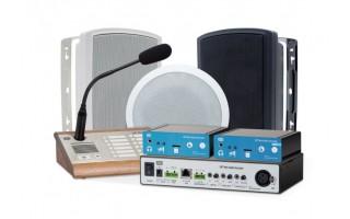 Hệ thống Âm thanh