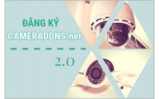 HƯỚNG DẪN ĐĂNG KÝ TÊN MIỀN CAMERADDNS.NET CỦA HIKVISION
